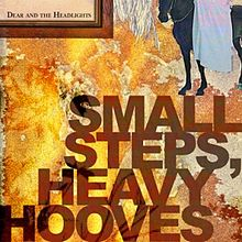 Small Steps, Heavy Hooves Album Review