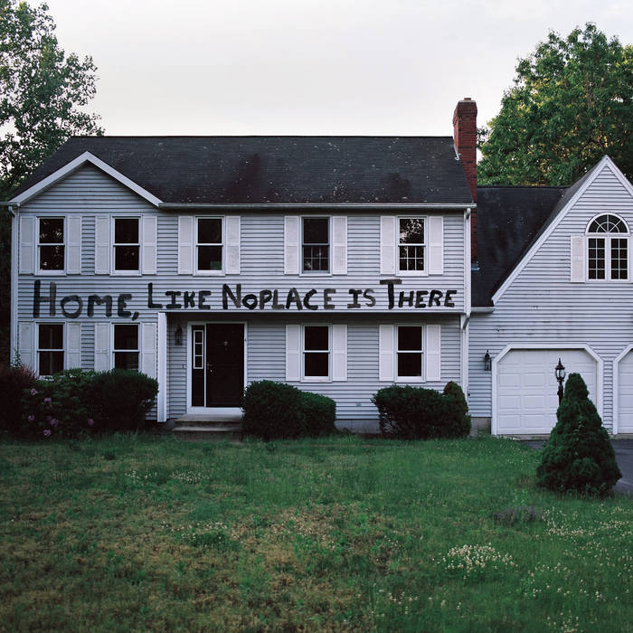 Home, Like Noplace Is There Album Review